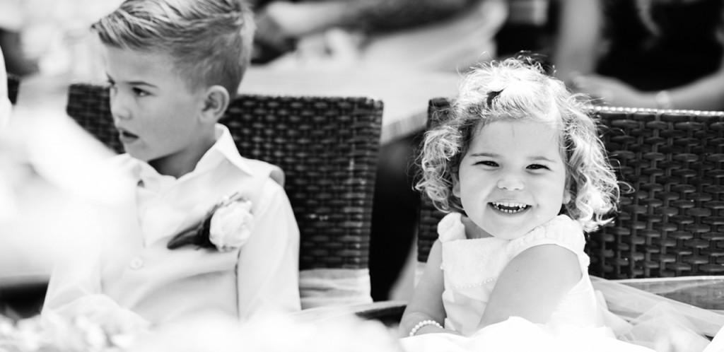 bruiloft de brasserij