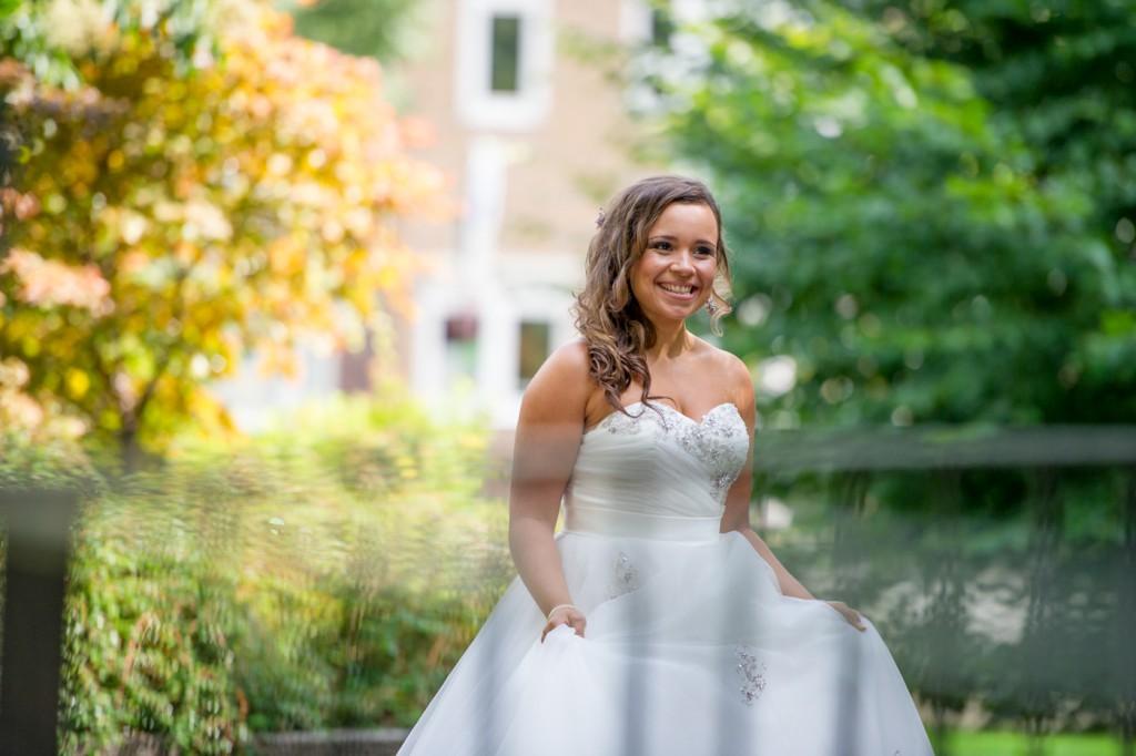 Bruidsreportage Gouda
